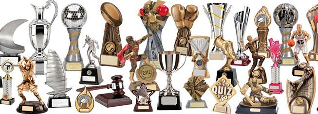 Mackay Trophy House – Trophies, Awards, Engraving